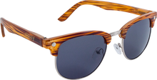 Glassy Sunhaters - Morrison Honey Sunglasses