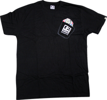 Globe - Canned Heat Ss S - Black - Skateboard Tshirt