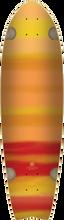 Globe - Chromantic Deck - 9.75x33 Tequila Tailpad - Skateboard Deck