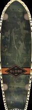 Globe - Chromantic Deck - 9.75x33 Camo W / Tailpad - Skateboard Deck