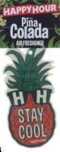 Happy - Hour Mr.pineapple Air Freshener