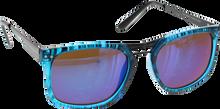 Happy - Hour Braydon Kingston Blu / Blk Sunglasses
