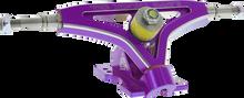 Iliffe Truck Co. - Precision Dh 160mm / 46?????? Purple Truck - (Pair) Skateboard Trucks