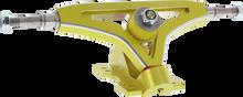 Iliffe Truck Co. - Precision Dh 160mm / 46?????? Yellow Truck - (Pair) Skateboard Trucks