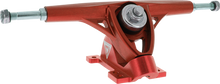 Iliffe Truck Co. - Precision Fr 176mm / 50?????? Red Truck - (Pair) Skateboard Trucks