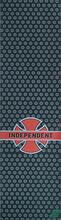 Independent - / Mob Platinum Grip 9x33 Single Sheet - Skateboard Grip Tape