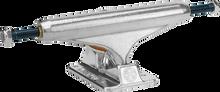 Independent - Std 139mm Forged Titanium Truck Sil / Sil - (Pair) Skateboard Trucks