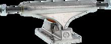 Independent - Std 139mm Silver Truck - (Pair) Skateboard Trucks