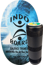 Indoboard - Deck / Roller Kit Wave - Balance Board