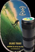Indoboard - Deck / Roller Kit Primal Surf - Balance Board