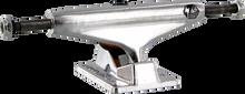Industral Trucks - Iv 5.0 Raw / Raw W / Blk Logo Ppp - (Pair) Skateboard Trucks