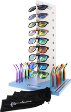 Kameleonz - Sunglasses Display Kit(9:frames / 27:arms)