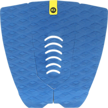 Kinetik - L.e. Two Track 3pc Navy Traktion - Surfboard Traction
