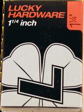 "Lucky Bearings - Hardware 1 1 / 4"" Single Set"