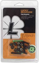 "Lucky Bearings - Hardware 1 1 / 8"" Single Set"