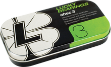 Lucky Bearings - Abec - 3 Bearings Single Set - Skateboard Bearings
