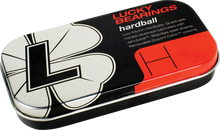 Lucky Bearings - Hardball Bearings Single Set - Skateboard Bearings