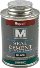 M Essentials - Essentials Wetsuit Cement 4oz Black