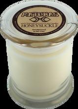 Matunas - Soy Candle 14oz Glass - Honeysuckle