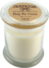 Matunas - Soy Candle 14oz Glass - Bug Be Gone