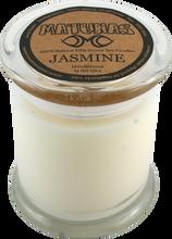 Matunas - Soy Candle 14oz Glass - Jasmine