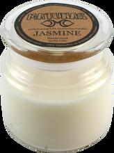 Matunas - Soy Candle 22oz Glass - Jasmine