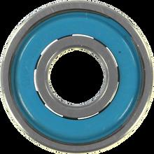 Monkey - Blue Shield Bearing 1pc Single - Skateboard Bearings