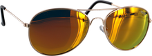 Nectar - Aviator Polarized Desperado Gold / Org
