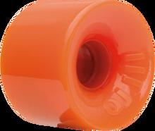 Oj Wheels - Iii Hot Juice 78a 60mm Solid Orange - (Set of Four) Skateboard Wheels