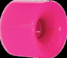 Oj Wheels - Iii Hot Juice 78a 60mm Solid Pink - (Set of Four) Skateboard Wheels