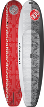 """Ozo Board - Crossover 906 Lb / Sup 9'6""""x28.5""""x4.75"""""""