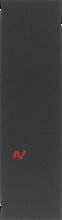 Paradox - Single Sheet Red Logo 9x33 Griptape - Skateboard Grip Tape