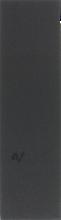 Paradox - Single Sheet Black Logo 9x33 Griptape - Skateboard Grip Tape