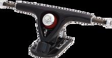 Paris - V2 150mm / 50?????? Truck Black / Black - (Pair) Skateboard Trucks