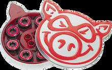 Pig - Abec - 5 Bearings Single Set - Skateboard Bearings