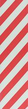 Pimp Grip - Grip Single Sheet - Red Alert - Skateboard Grip Tape