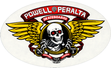 Powell Peralta - Winged Ripper Decal Single - Skateboard Decal