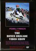 Powell Peralta - Bones Brigade Dvd