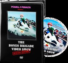 Powell Peralta - Bones Brigade (special Edition) Dvd