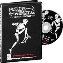 Powell Peralta - Future Primitive(special Edition) Dvd