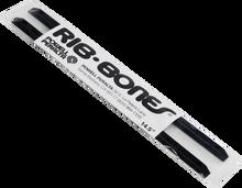 Powell Peralta - eralta Rib Bones Rails Black - Skateboard Rails