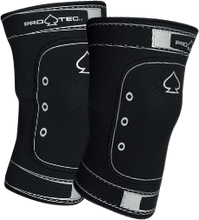 Pro Tec - Knee Gasket Xs - Black - Skateboard Pads