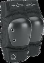 Pro Tec - Street Elbow L - Black - Skateboard Pads