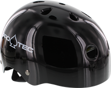 Pro Tec - (cpsc)classic Gloss Blk - S Helmet - Skateboard Helmet