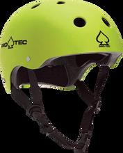 Pro Tec - (cpsc)classic Satin Citrus - Xl Helmet - Skateboard Helmet