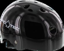 Pro Tec - (cpsc)classic Gloss Blk - M Helmet - Skateboard Helmet