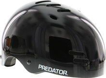 Product - Sk8 Helmet L / Xl - Gloss Black - Skateboard Helmet