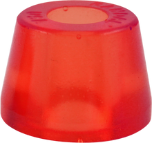 Randal - Bottom Bushing 92a Red Single Pc. - Skateboard Bushings