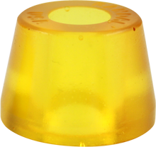 Randal - Bottom Bushing 89a Yellow Single Pc. - Skateboard Bushings