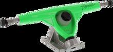 Randal - Truck R - Ii 180mm / 50?????? Neon Grn / Raw - (Pair) Skateboard Trucks
